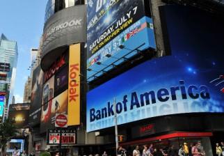 Bank of America: multa récord de US$ 16.650 millones por impulsar crisis en EE.UU.