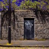 Mural de Banksy, el grafitero callejero británico, alcanza US$667.900 en Bristol