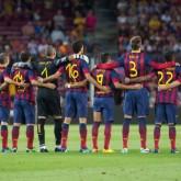 La FIFA confirmó que Barcelona no podrá fichar jugadores hasta 2016