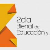 Bienal de Arte y Educación de Montevideo exhibe obras y difunde estrategias para fomentar creaciones artísticas