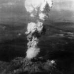 Día Mundial contra las Armas Nucleares recuerda la bomba atómica en Hiroshima