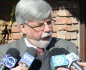 Bonomi dijo que tomó ejemplo español en cuanto al manejo del sistema carcelario