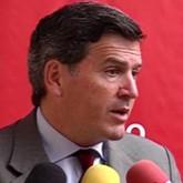 Bordaberry pide a ANDEBU convocar a un debate entre candidatos aún sin la presencia de Vázquez
