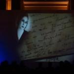 Se exhibió documental de Diego Fischer sobre Azotea de Haedo. La Tana Rinaldi estuvo y cantó
