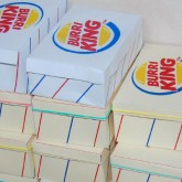 Burguer King ofrecerá combos con smartphones de regalo en lugar de juguetes
