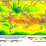 Intendencia de Montevideo realiza jornadas sobre cambio climático