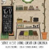 Este fin de semana: Feria de Camino Verde en el LATU