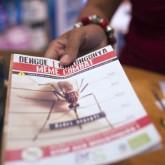 Vacuna contra chikungunya que se usa en Latinoamérica supera ensayos en humanos pero sin data suficiente