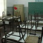 El jueves habrá paro en secundaria y marcha por los 46 años de la muerte de Líber Arce