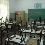 Lunes sin clases en escuelas y paro en el liceo 50 de Casabó por agresiones