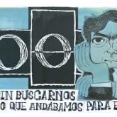 """Cortázar: """"Doodle"""" más bonito de todos no evita que Argentina sancione a Google"""