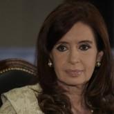 "Cristina Kirchner a la cúpula militar argentina: ""El país es agredido. Necesitamos que se nos respete como nación"""