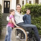 Ministerio de Desarrollo recibe solicitudes para asistentes de personas con discapacidad severa