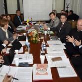Pleno de Agencias Nacionales de Evaluación y Acreditación de Carreras Universitarias