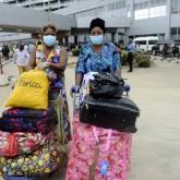 OMS avala medicamentos experimentales contra ébola en África: ya hay 1.000 muertos