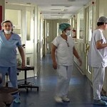 Enfermeros realizaron 370 denuncias por desvíos de créditos en hospitales