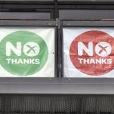 Ministro de Escocia y líder separatista enfrentan debate: crecen independentistas