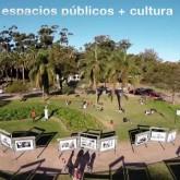 Escenario urbano: Un tiempo de diálogo sobre el espacio que nos encuentra
