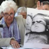 """Uruguay expresa su """"más profunda satisfacción"""" por aparición del nieto de presidenta de Abuelas de Plaza de Mayo, Estela de Carlotto"""
