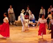 Escuelas de Formación Artística del SODRE presenta Masterclass con la arpista María Fagalde