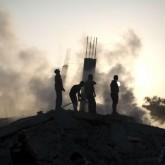 "Prensa israelí acusa al Ejército de usar artillería ""imprecisa"" al atacar áreas civiles"
