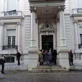 Institución de Derechos Humano advierte al Parlamento sobre contenido del nuevo Código del Procedimiento Penal
