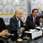 Intercambio informático permite a Uruguay mantener liderazgo en la región