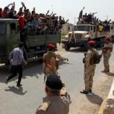 Irak inicia la mayor contraofensiva militar para derrotar al ISIS y desarticular el nuevo califato