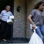 """Ante """"situación desesperada"""" de medio millón de evacuados, ONU lanza megaoperativo para salvarlos de morir de hambre al norte de Irak"""