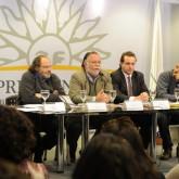 Organización Iberoamericana de la Juventud rechazó la posibilidad de bajar la edad de imputabilidad penal en Uruguay