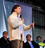 Lacalle Pou mantendrá los Consejos de Salarios y aumentará mínimo no imponible del IRPF