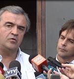 Blancos proponen tender puentes en el Parlamento, incluso con el Frente Amplio