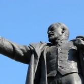 "Berlín bloquea exhibir la mayor estatua de Lenin en Europa por ""economías"""
