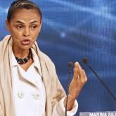 Encuestas: tras debate en TV Marina Silva aventaja a Dilma y gana en segunda vuelta