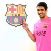 """Luis Suárez: """"Perderme partidos con el Barcelona ya duele, pero los partidos con mi selección aún duelen más"""""""