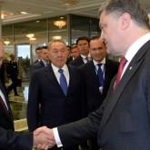 Minsk recibe a Putin y Poroshenko que buscan evitar se expanda guerra en Ucrania