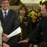 Argentina estudia despenalizar consumo de drogas para antes de fin de año