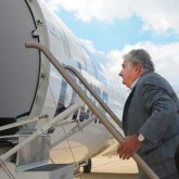 """Mujica disertará en universidad noruega sobre: """"Desarrollo Social y Sustentabilidad"""""""