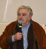 Mujica asegura que el ingreso por persona en Uruguay es el más alto de América Latina