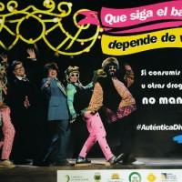 Noche de la Nostalgia: Gobierno desarrolla campaña para evitar consumo abusivo de alcohol y aplicará controles de alcoholemia y marihuana