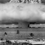 Día Internacional contra los Ensayos Nucleares por un mundo libre de armas atómicas