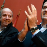 """Batllistas votaron fórmula presidencial colorada """"como un gesto político de levantar la mirada"""""""