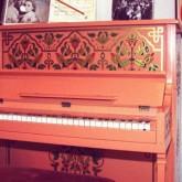 El piano de la película Casablanca será subastado y creen vale más de US$1 millón
