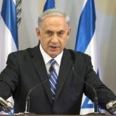 """Primer ministro israelí, Benjamin Netanyahu, advierte que Hamas seguirá recibiendo """"golpes muy duros"""", si no llega la calma"""