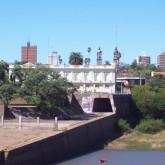ANP reactivará el transporte de pasajeros por el puerto de Salto