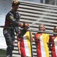 Ricciardo ganó el Gran Premio de Bélgica de Fórmula 1