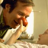 Robin Williams: El universo de la sensibilidad y la alegría como antídoto
