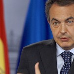 """Rodríguez Zapatero propone """"reeducación y consenso"""" para rehabilitar menores"""