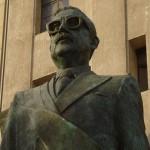 """Chile reabre fin de Salvador Allende: general le dio """"tiro de gracia"""" en La Moneda"""