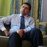 """Embajador de Egipto afirmó que ante tanta injusticia """"habrá reacciones en el mundo"""""""